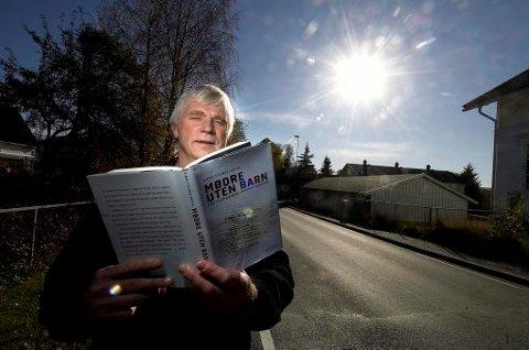 - VELDIG FORNØYD: Forfatter Bjørn Steinar Meyer forteller at mange som ble adoptert bort på 1940- og 1950-tallet endelig opplever å bli tatt på alvor etter debatten i stortinget.
