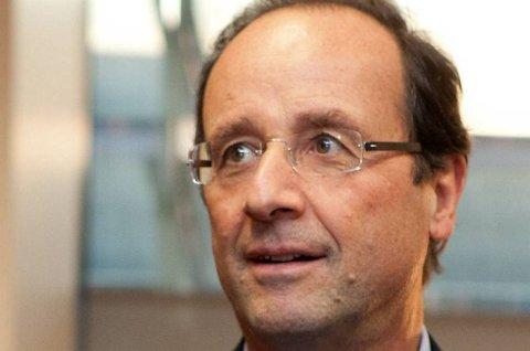 Frankrikes nyvalgte president François Hollande tror de neste ukene kan bli avgjørende for hans ettermæle som statsleder. Han møter Angela Merkel tirsdag.