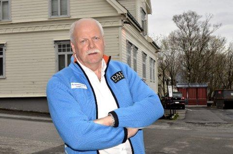Jann-Arne Løvdah