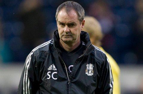 Steve Clarke blir ny manager i West Bromwich.