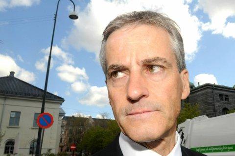 Under sin årlige redegjørelse for Norges ambassadører i Oslo mandag, slo utenriksminister Jonas Gahr Støre fast at det er mye å lære av terrorrapporten.