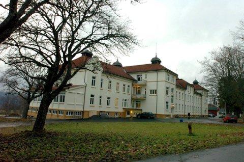 Sykehuset innlandet avd reinsvoll