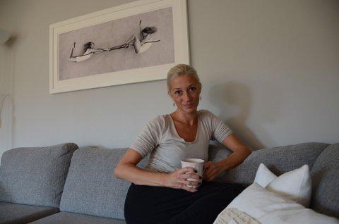 Klara Szalai Ørbæk
