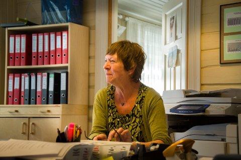 Daglig leder av Fontenehuset i Hønefoss, Annlaug Nielsen, ønsker samarbeid med Jevnaker og Modum.