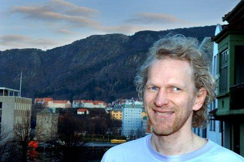 Arne Rygg.
