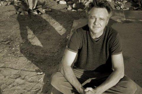 EX. JAYHAWKS: Mark Olson var halvparten av den kreative duoen på dei fire første platene til The Jayhawks.