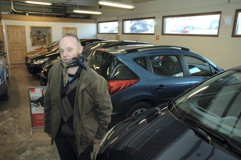 Kjøpe ny bil sverige