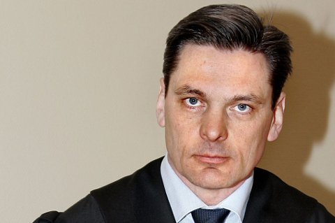 FORSVARER1: Advokat Knut Smedsrud.