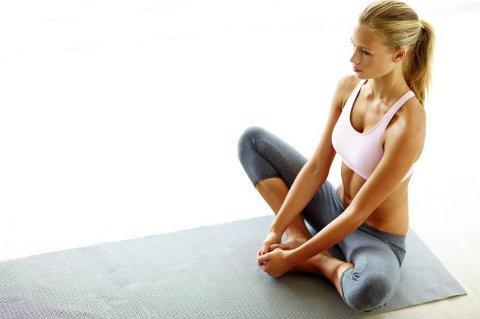 Fysisk aktivitet reduserer symptomer på depresjon, ifølge en ny studie.