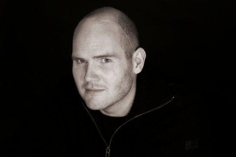 NY HEIDER: Jan Roar Leikvoll vert i dag tildelt Bjørnsonstipendet 2011.