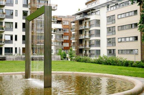 Det er tid for å dele ut Statens byggeskikkpris igjen. Her en av de tidligere vinnerne: Pilestredet Park i Oslo.