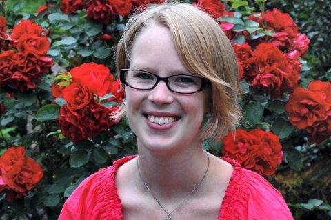 KOMMER: AUF-eren Elisabeth Dreyer Sidselrud fra Kongsvinger gjemte seg i en hule og overlevde massakren på Utøya. Mandag holder hun appell.