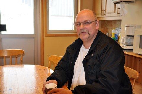 Thorvald Aspenes (Frp).