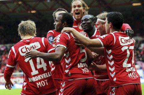Brann sikret seg årets første seier da de møtte Sandnes Ulf fredag.