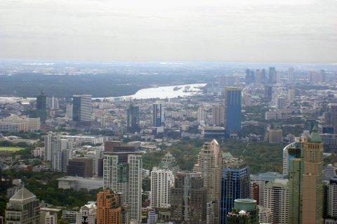 Nå er det drømmepriser til flere utenlandske destinasjoner, blant annet hit til Bangkok.