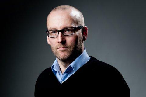 SKAL VITNE: Terrorforsker Brynjar Lia ved FFI på Kjeller er innkalt fra Breiviks forsvarere som sakkyndig vitne i terrorrettssaken. FOTO: FFI
