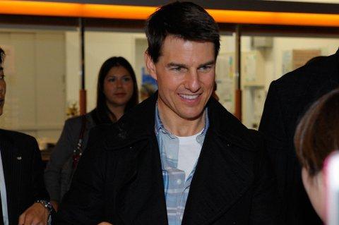 Tom Cruise har tidligere avslørt at det jobbes med en oppfølger til den populære 80-tallsfilmen Top Gun.
