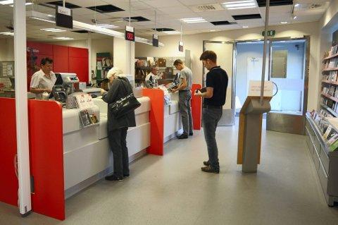 149 postkontorer kan bli lagt ned.