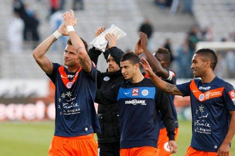 Vi tror på ny seier for serieleder Montpellier i kveld, bortebane til tross.
