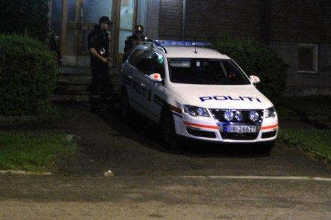 Politiet bekrefter at den drepte som ble funnet i bagasjerommet på en bil, parkert på Montebello, var bilens eier - en polakk som var meldt savnet fra sitt hjem på Romerike. Illustrasjonsfoto.