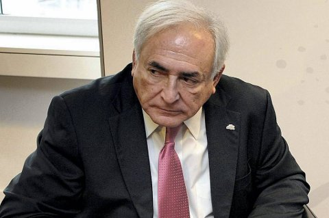 Tidligere IMF-sjef Dominique Strauss-Kahn kan ha en ny rettsrunde i vente i New York.