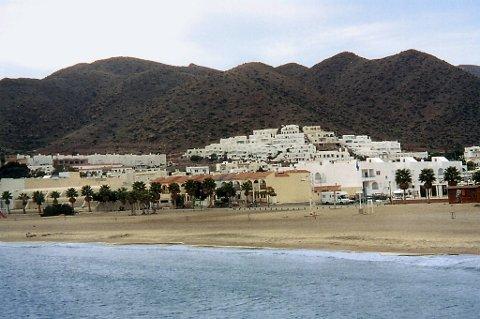 Salgsboom i spania: Bare i påsken ble det solgt over 150 boliger til nordmenn i Costa del Sol.