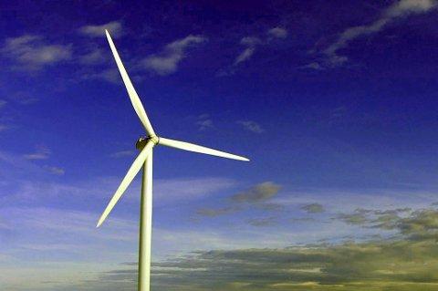Vindkraft og gruvedrift kan gi Kvalsund store inntekter.