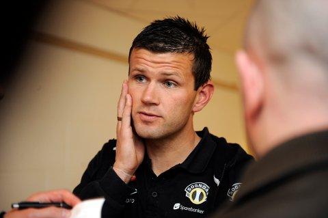 Eirik Bakke tror Brann kan klatre til topp fire på tabellen i eliteserien.