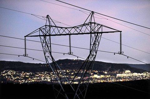 De små strømleverandørene får gode karakterer av kundene.