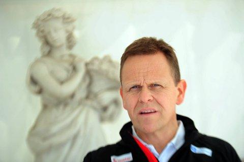 Trener Thorir Hergeirsson sier det blir en tøff OL-oppkjøring.