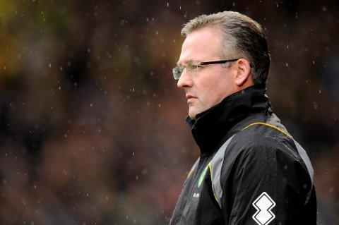 Paul Lambert er aktuell som ny Villa-manager.