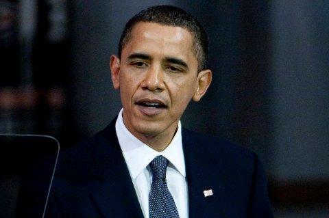 Dårlig jobbtall betyr trøbbel for Obamas gjenvalg.