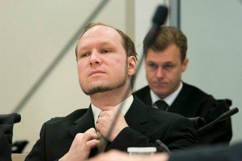 Aktoratet må finne ut om Anders Behring Breivik er tilregnelig eller ikke.
