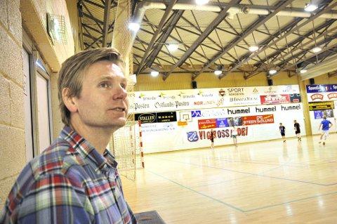 Talent i byen: Are Ruud ser lys i tunnelen for kommende sesongs Fram-herrer. Laget får inn flere unge, sultne, men har også en rutinert bakspillerrekke og flere gode på øvrige posisjoner. (Foto: Torgrim Skogheim)