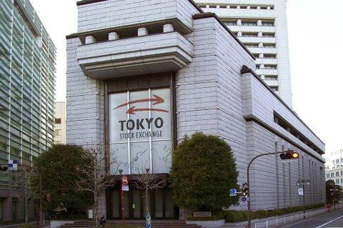 Tokyo-børsen reagerer positivt på dne nye krisepakka i eurosonen.