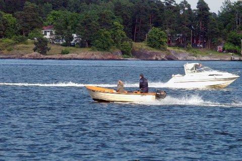 Justisminister Grete Faremo er bekymret for at årets sommer kan bli like ille som i fjor, da 32 mennesker mistet livet på sjøen i Norge.