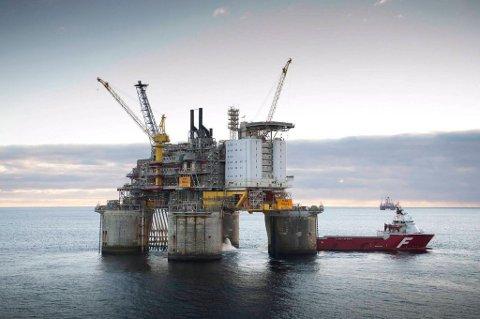Partene i oljestreiken signaliserer forhandlingsvilje.