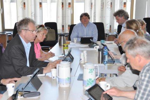 Formannskapet bestemte mandag ettermiddag at de godkjenner avtalen mellom Einar Berg og Stig Arne Albertsen og Vågan kommune.