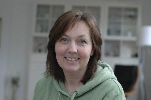 Anne Gravdal (H)
