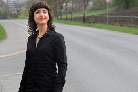 Senterpartiets stortingsrepresentant Jenny Klinge mener Norge må ta kontroll over egen grense.