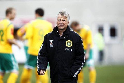 Arne Erlandsen.