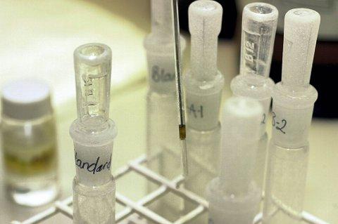 Jakten på dopingsynderne går stadig fremskritt.