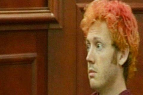 Mannen som er mistenkt for kinomassakeren i USA sier han ikke husker noe. Nå har amerikansk politi arrestert nok en «Joker».