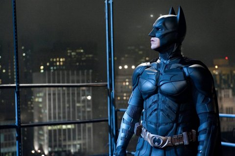 «The Dark Knight Rises» har vært blant filmene som har sørget for et godt kinobesøk i sommer.