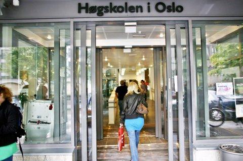 Sp mener norske høyskoler bør innføre ventelister.