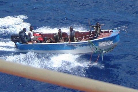 Pirater i Somalia kan få amnesti.