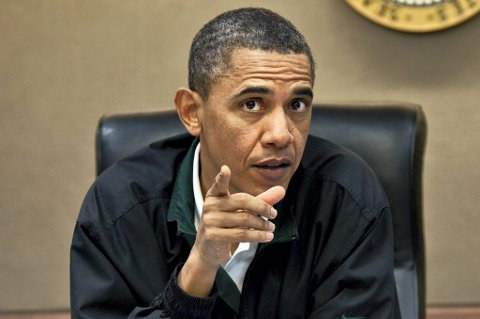 USAs president Barack Obama kritiserer Mitt Romney sin skatteplan.