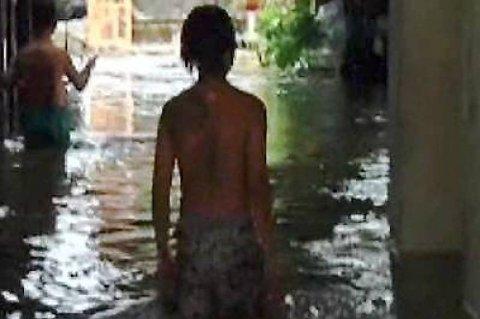 To millioner filippinere trenger hjelp (illustrasjonsfoto).