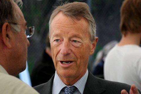Gerhard Heiberg venter flere dopingavsløringer innen London-lekene er over.