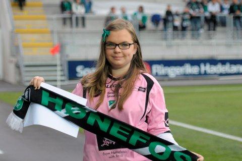 "Maren Emilie Haugen vant ""Pimp Din Høne"""